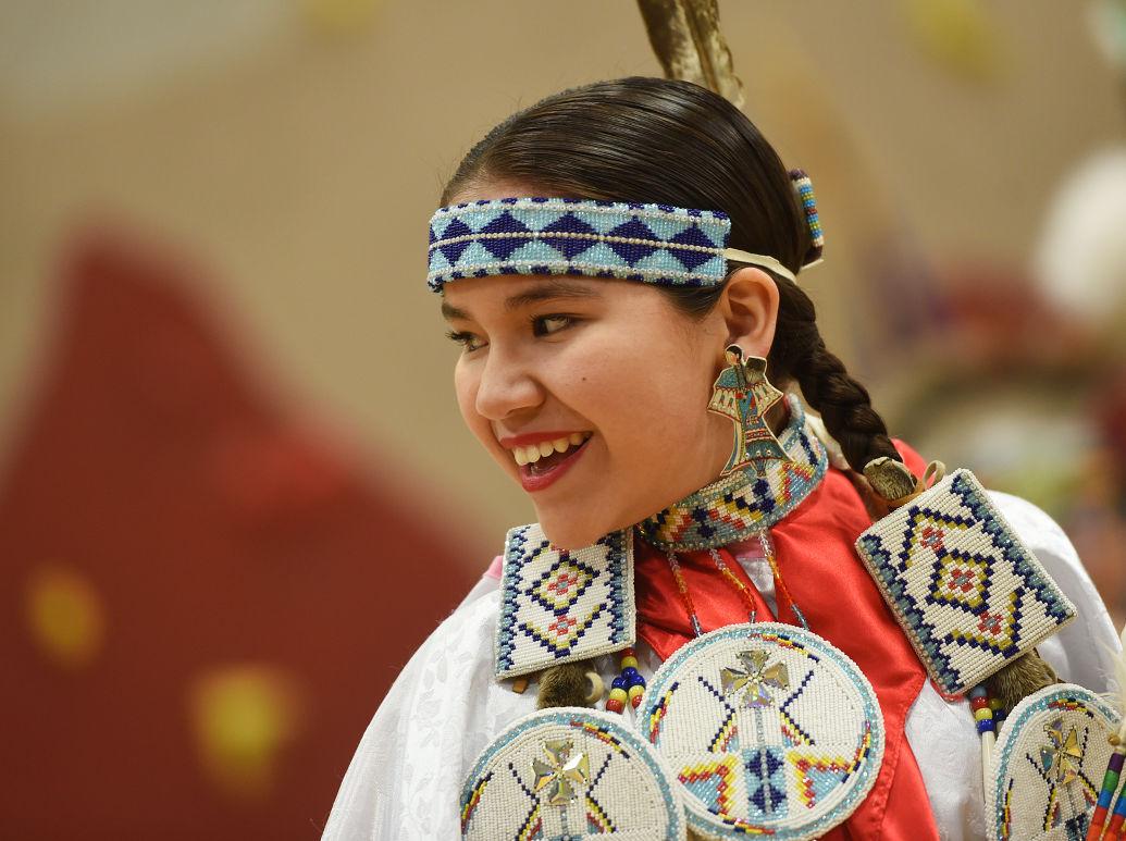 Powwow celebrates Native American culture in Missoula