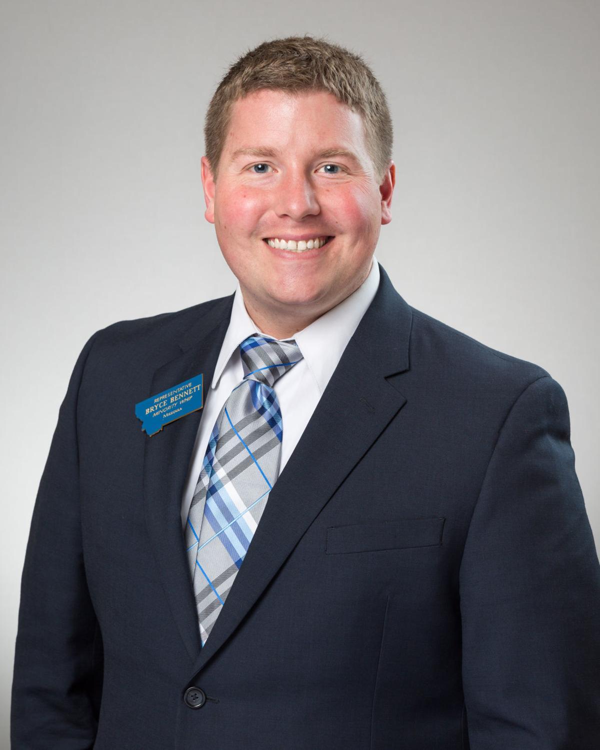 Bryce Bennett