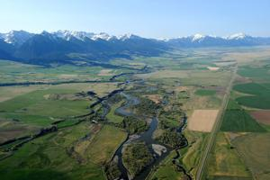 Montana's senators renew push for federal lands and conservation funding