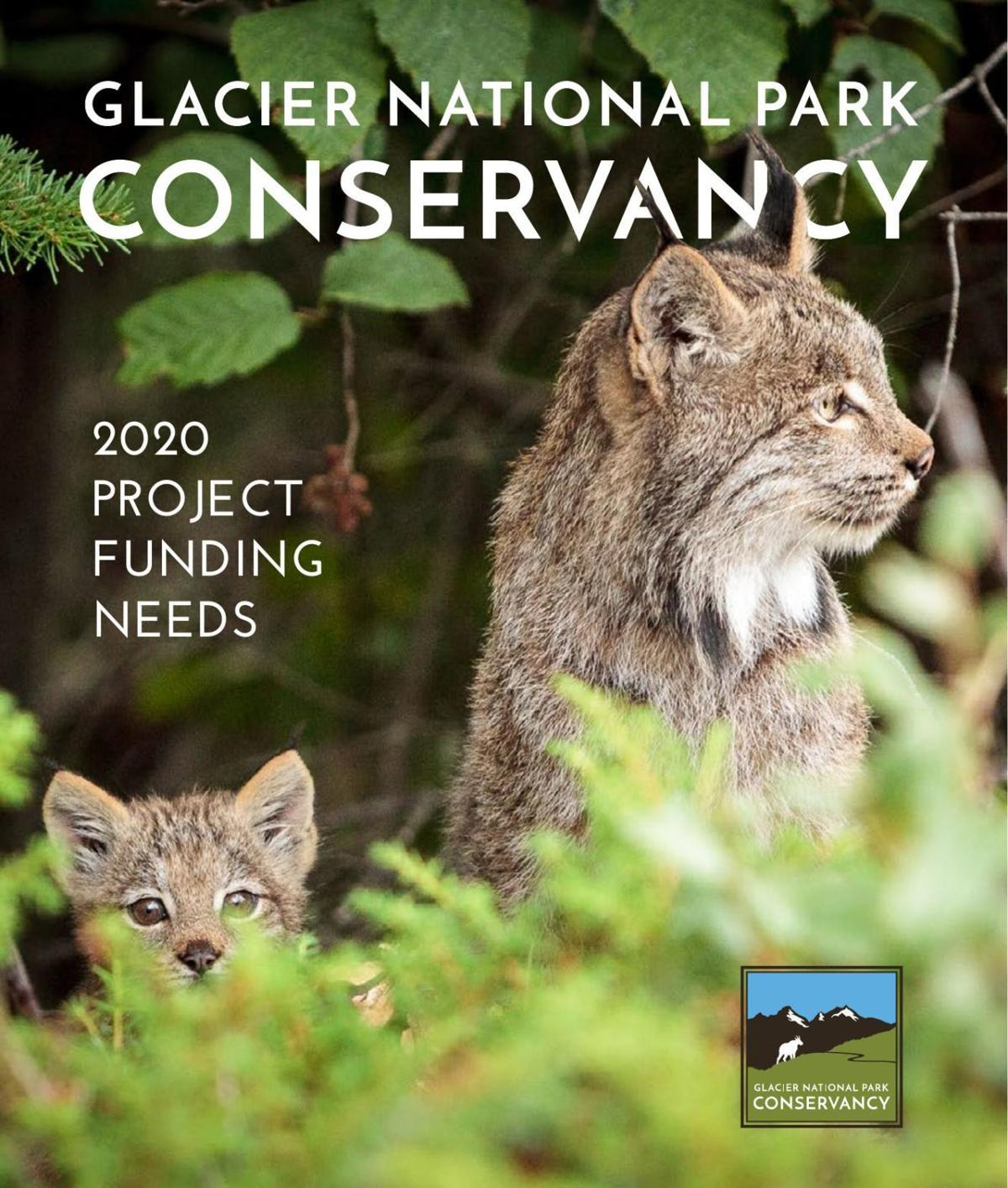 GNP Conservancy projects