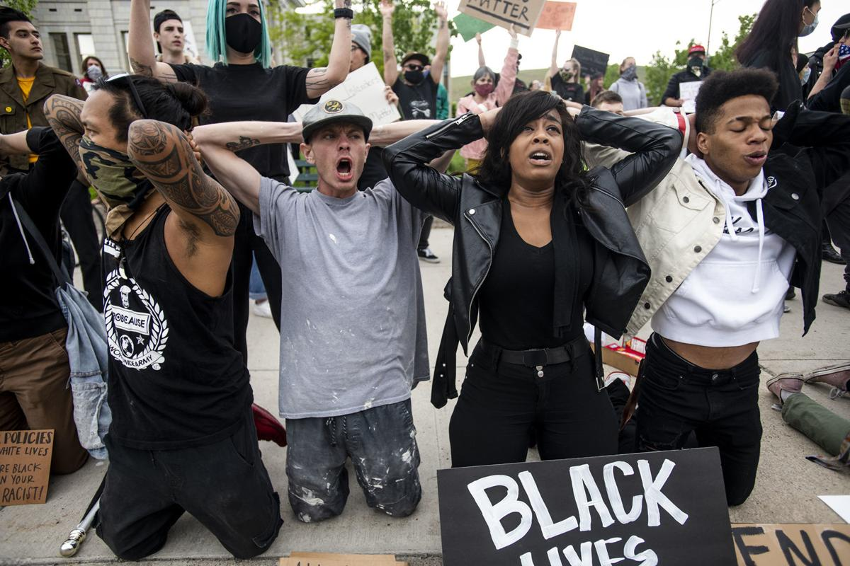 BLM protest 01