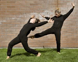 Dance performance forces a choice, and questions about why