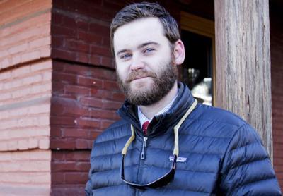 Clayton Elliott