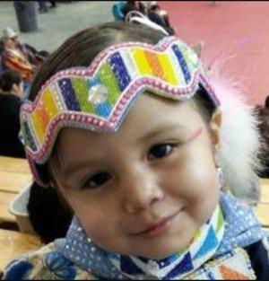 Two sentenced for child endangerment after Crow girl's body found