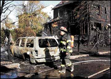 Tuesday November 12 2001 Dennis Blaine Normandeau Dr
