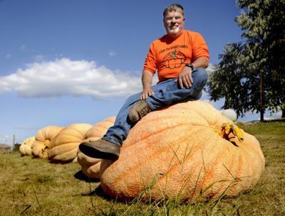 100111 great pumpkin