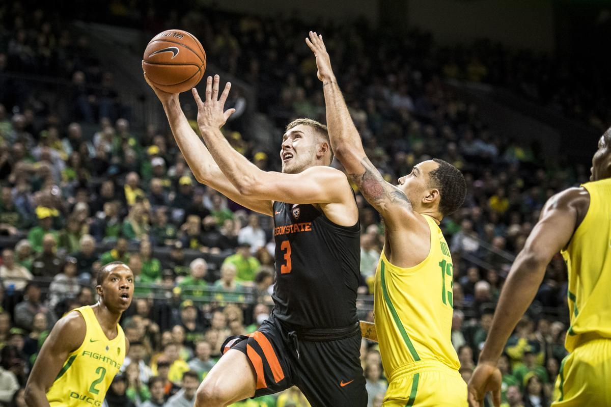 Tres Tinkle versus Oregon