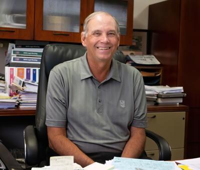 Mark Beckman