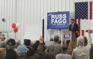 Former Judge Russell Fagg enters Senate race for Tester's seat