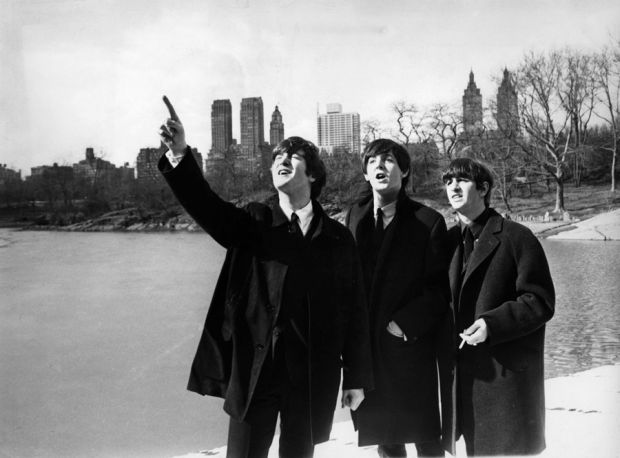 The Beatles: 50 Years
