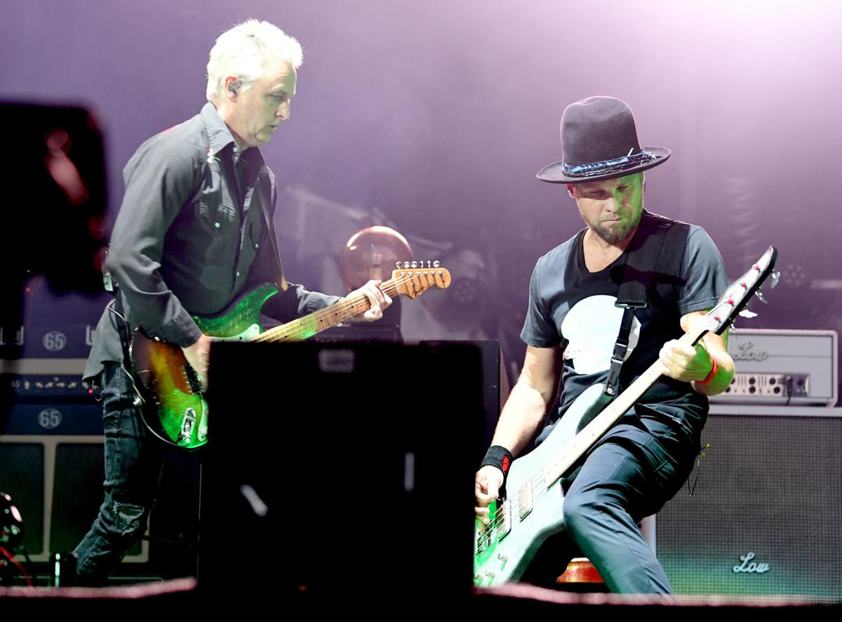 Mike McCready and Jeff Ament (copy) (copy)