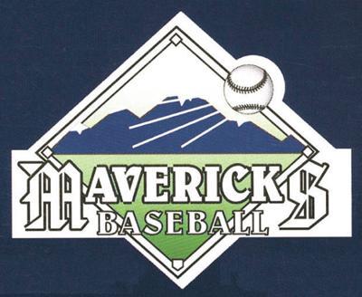 Missoula Mavericks logo