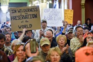 Montana public land advocates to rally in Helena Friday
