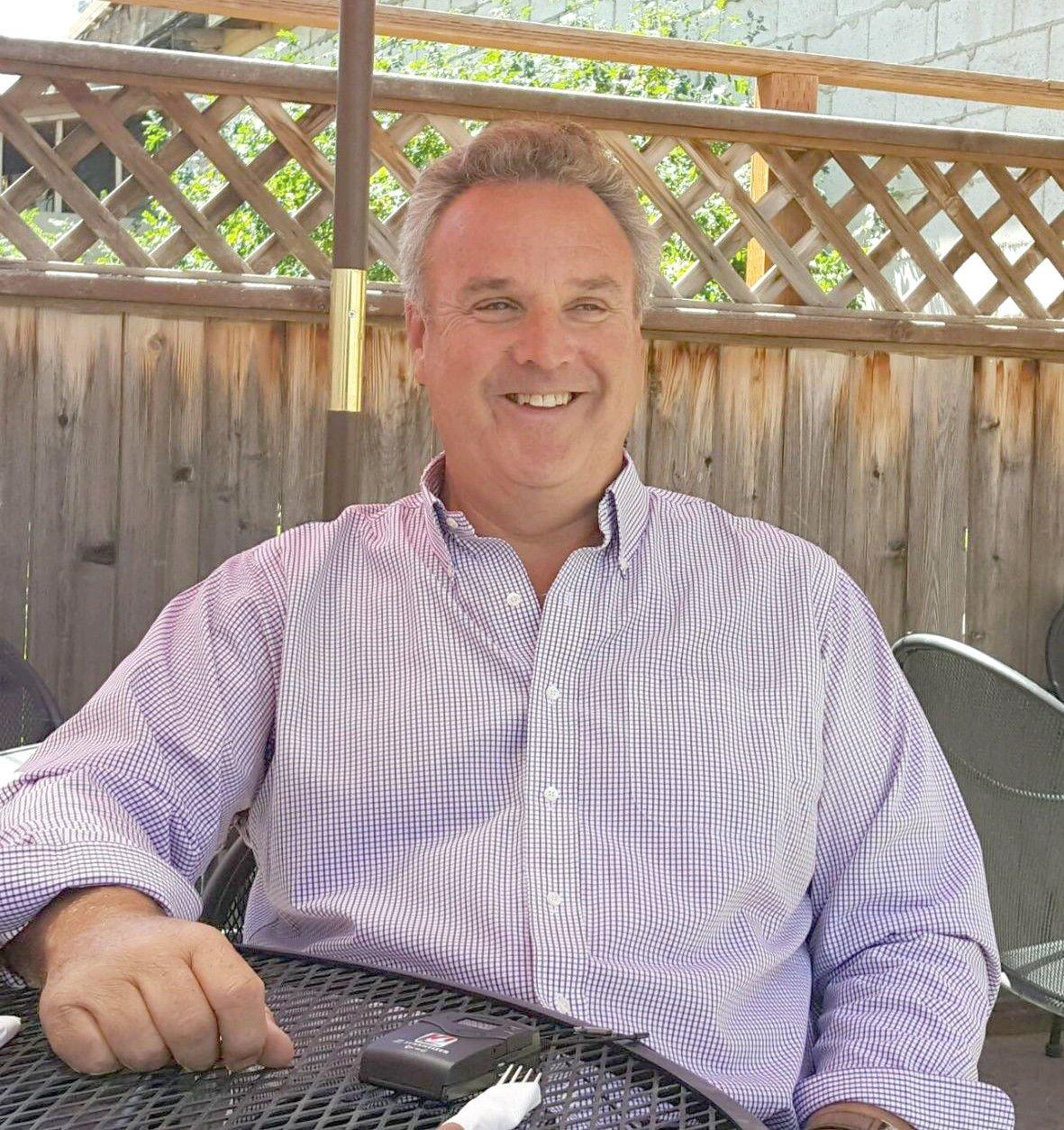 Sandfire America CEO, John G. Shanahan