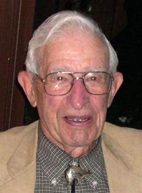 Walter Stidger Peckinpaugh
