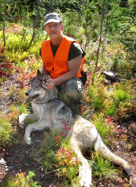 092309 wolf hunt