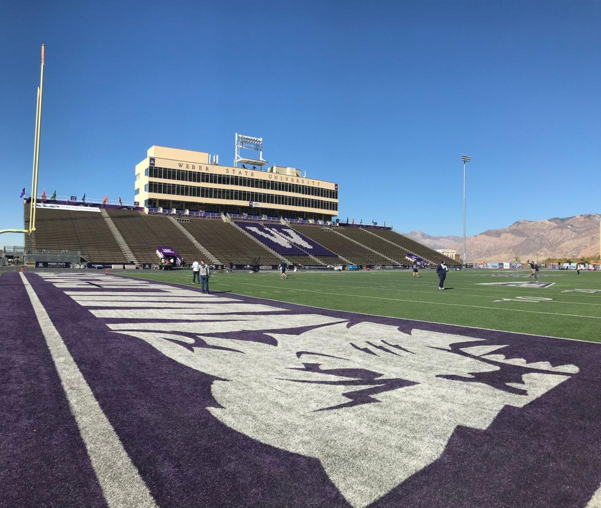 Live Coverage Montana State Bobcats At No 7 Weber State Montana State University Missoulian Com