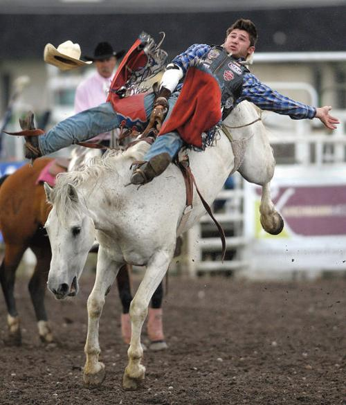The PRCARodeo