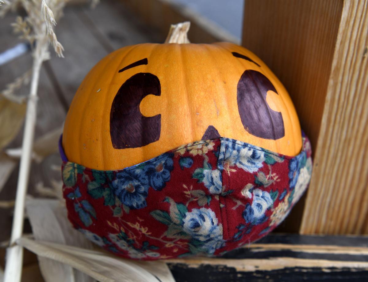 PEAS Pumpkins 2