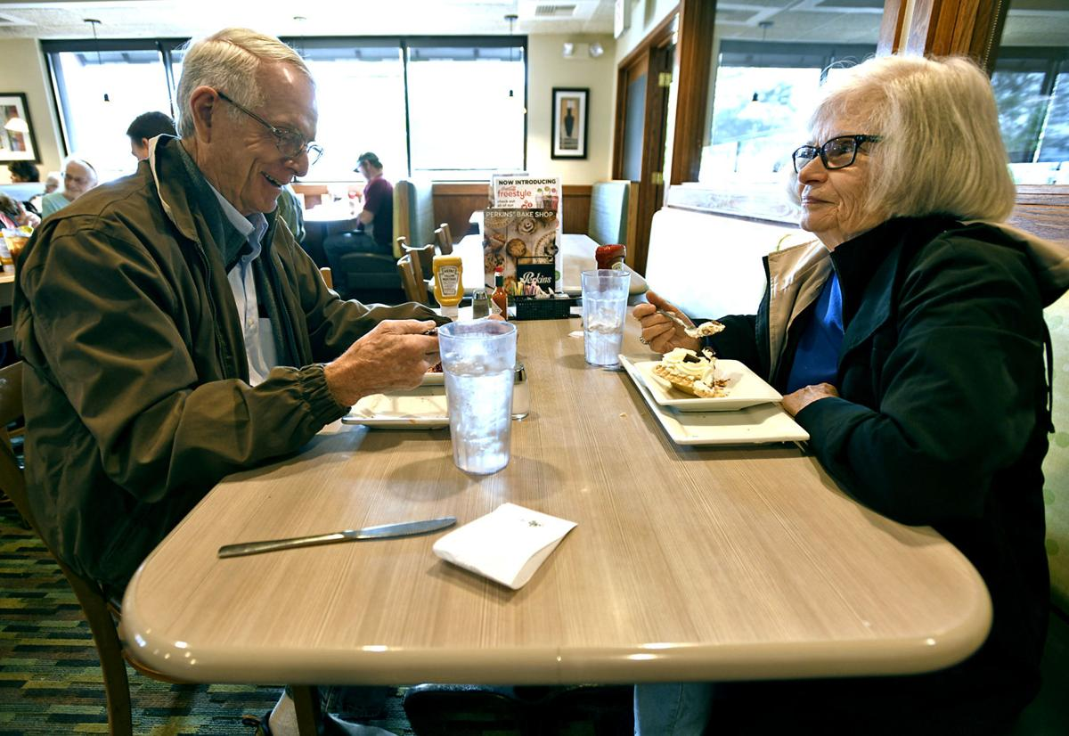 Perkins Restaurant Closes After 22 Years To Make Way For