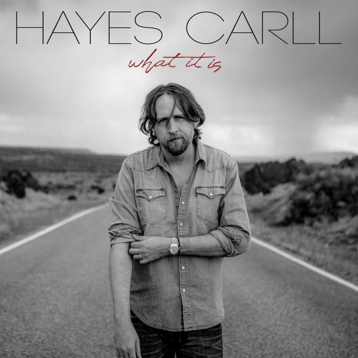 Hayes Carll