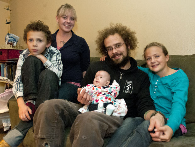 Missoula family humbled by preemie who fought for survival – Missoulian Birth Announcements