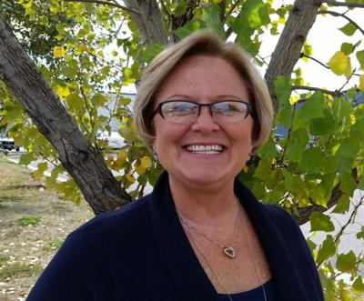 Gayle Carlson, Montana Food Bank Network CEO