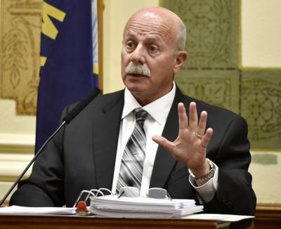 Ron Martinelli testifies at Kaarma trial - IR copy
