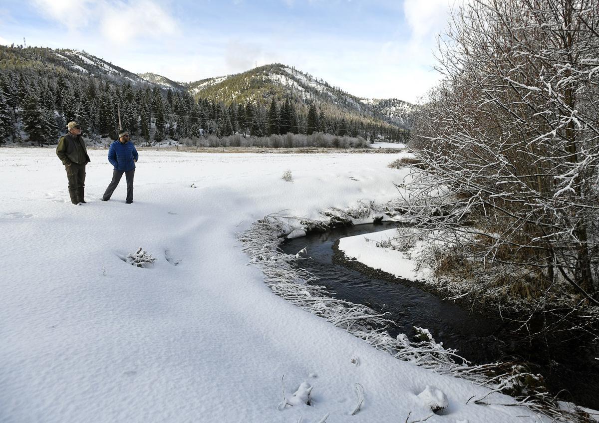 Miller Creek 3