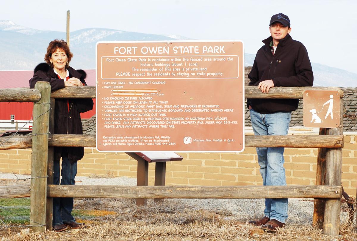 New Fort Owen Ranch owner
