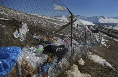 Plastic in Missoula