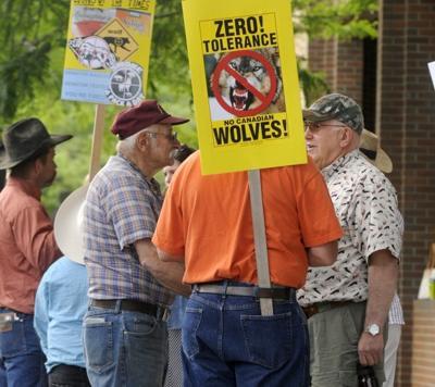 072711 wolf protest kw.jpg