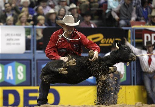 NFR Marty Yates
