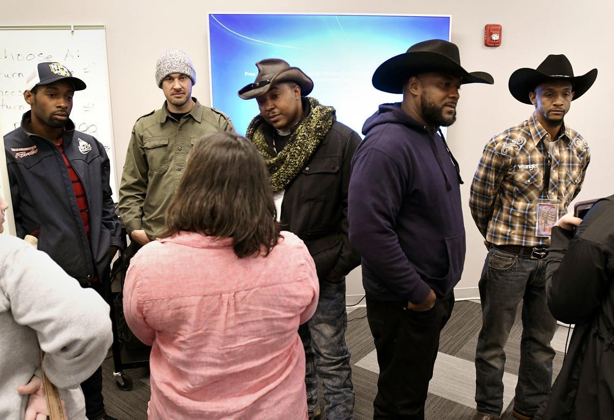 Willard Urban Cowboys 2