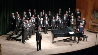 Missoula Mendelssohn Club