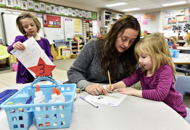 Paxson Elementary to be fully 'immersed' in Spanish this fall ... on how do you say squid in spanish, say no in spanish, just to say in spanish, how do you say shut up spanish, research say in spanish, say good morning in spanish,
