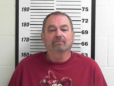 Sexual Assaults Suspect Arrested