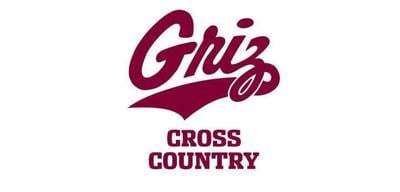 Griz cross country logo