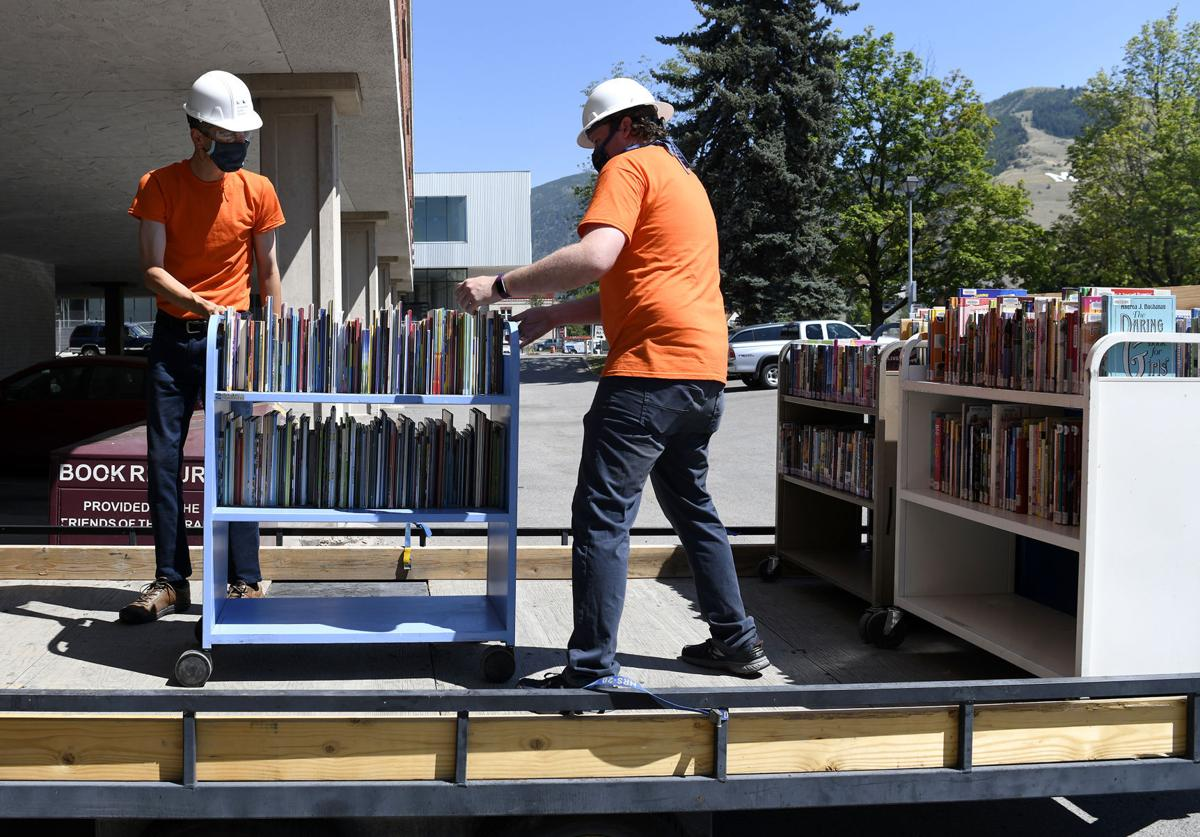 Public Library Moves 1