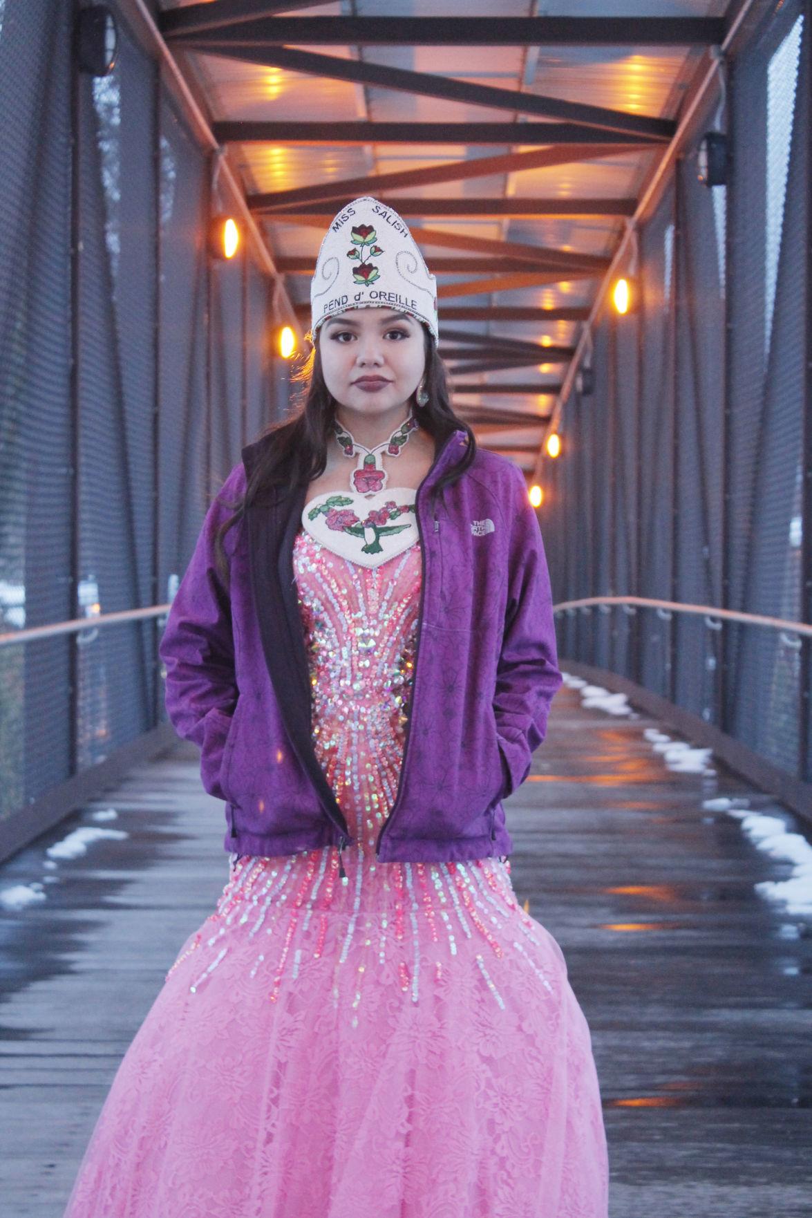 'Pink Dress Project'