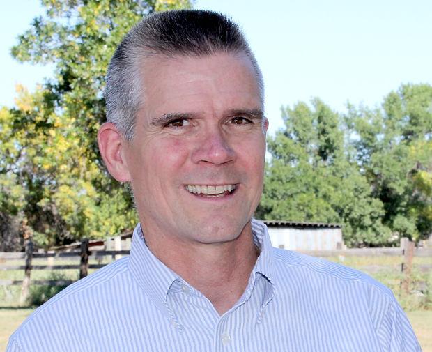 Matt Rosendale