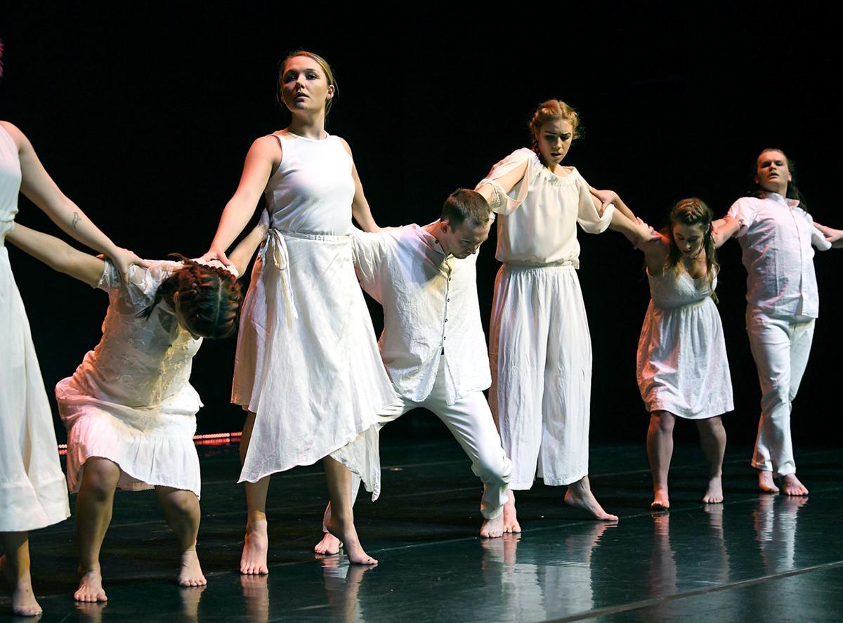 Dance in Concert 2