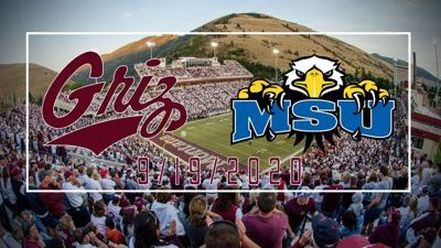 University Of Montana Football Schedule 2020 Griz add FCS program Morehead State to 2020 home schedule