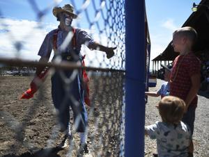 Drummond rodeo celebrates 76th anniversary