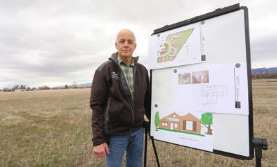 Groundbreaking Set For Montanas First Housing Cooperative Those 55 And Older