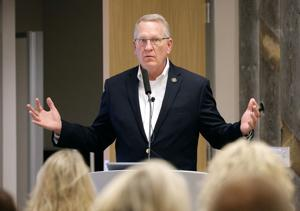 Montana aims to crack down on organized crime, drug trafficking