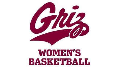 Lady Griz basketball logo