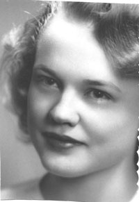 Doris Louise Aichlmayr