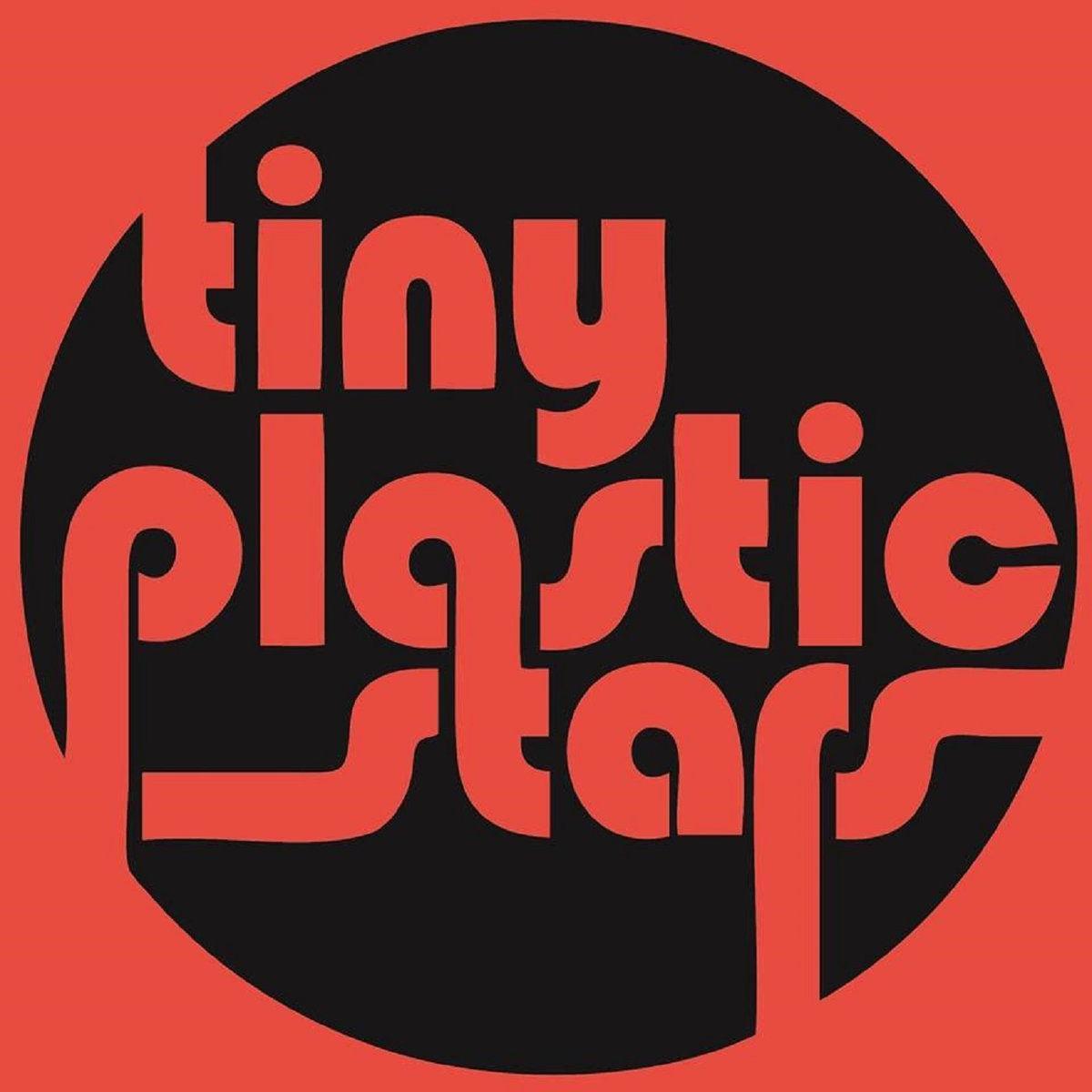 Tiny Plastic Stars