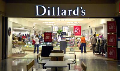 Dillard's Helena